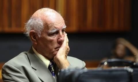 Κορυφαίος βετεράνος τενίστας ένοχος στην κατηγορία βιασμού ανηλίκων!