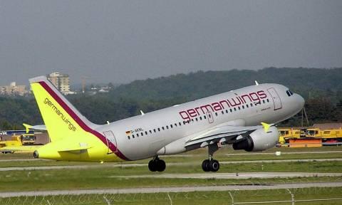Γαλλία: Συνετρίβη αεροσκάφος στις Νότιες Άλπεις-Νεκροί και οι 150 επιβαίνοντες