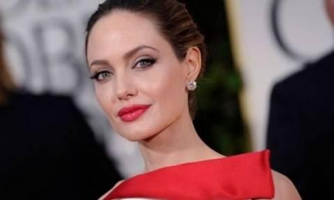 Αντζελίνα Τζολί: Μετά τη διπλή μαστεκτομή έκανε αφαίρεση ωοθηκών