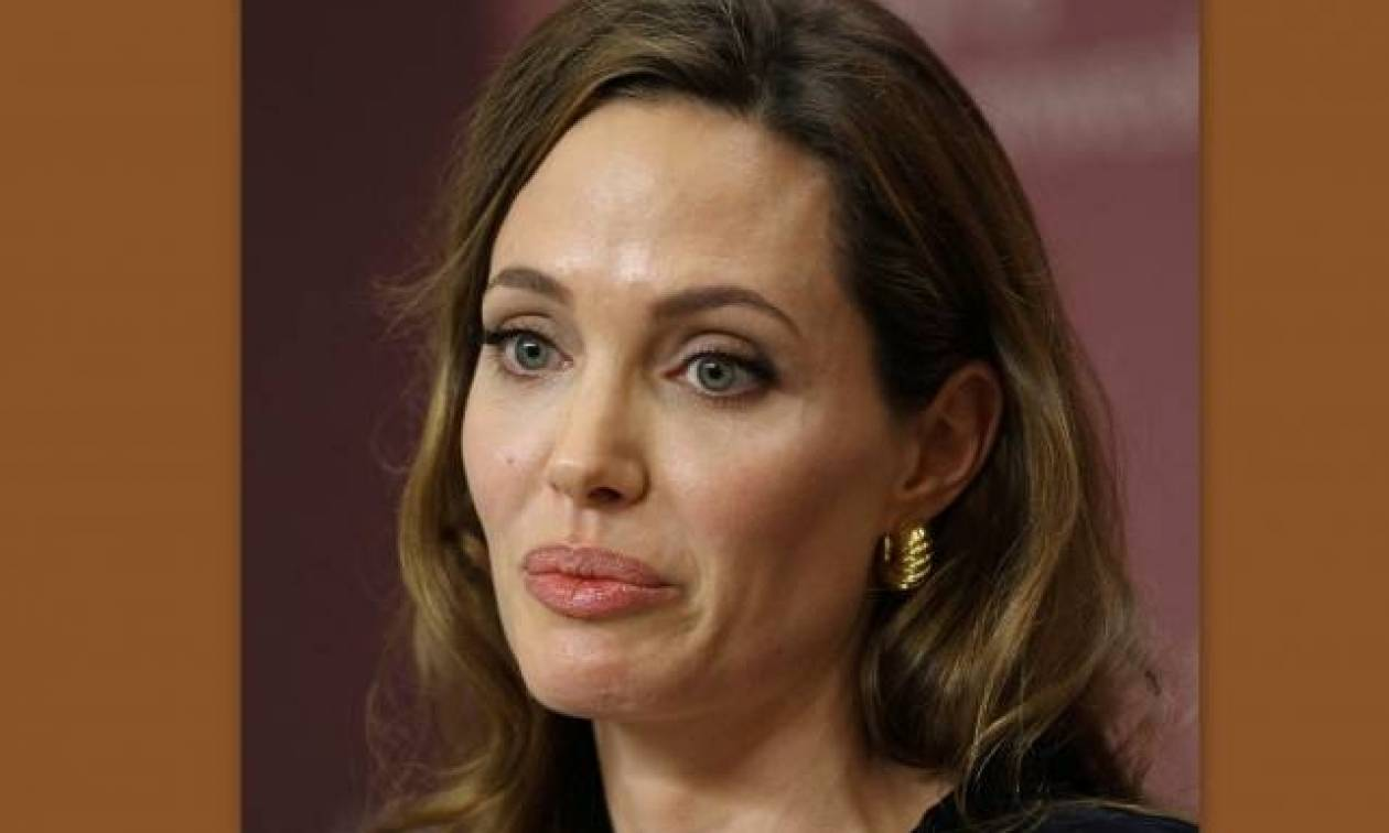 Angelina Jolie: Το σπαρακτικό της κείμενο μετά την αφαίρεση των ωοθηκών