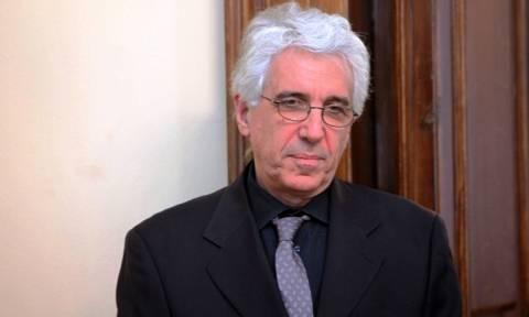 Παρασκευόπουλος: Ουδέποτε μίλησα για κατάσχεση Γκαίτε