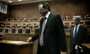 Υπόθεση Παπακωνσταντίνου: Τελικά η Δικαιοσύνη είναι... τυφλή!