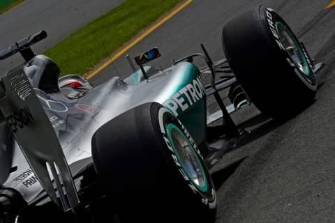 F1 Μαλαισία: Το Grand Prix στη Sepang (photos & video)