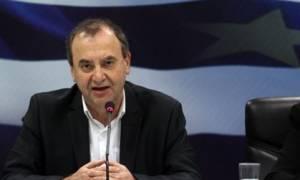 Στρατούλης: Δεν θα γίνουν νέες μειώσεις κύριων και επικουρικών συντάξεων