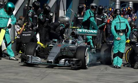F1 Μαλαισία: Βελτίωση των χρόνων είδαν στην Pirelli