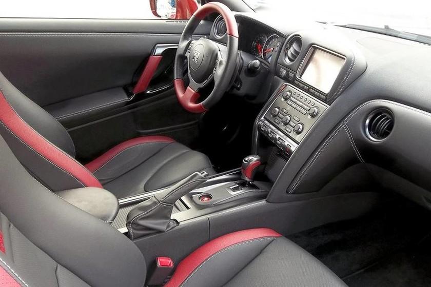 Nissan: Παραδόθηκε το πρώτο GTR στην Ελλάδα