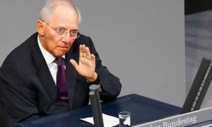 Τηλεφωνική επικοινωνία Παυλόπουλου - Σόιμπλε - Τι συζήτησαν
