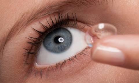 Κερατόκωνος: Πώς αντιμετωπίζεται η επικίνδυνη πάθηση των ματιών
