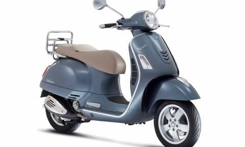 Vespa: Νέα τιμή για την GTS 250