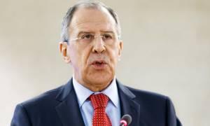 Επίσκεψη… εξπρές στην Κούβα για τον υπουργό Εξωτερικών της Ρωσίας