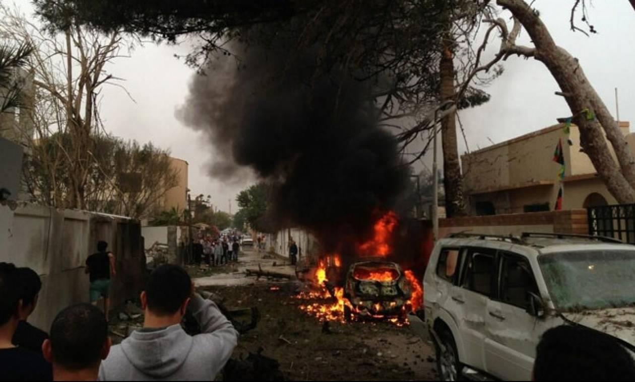 Λιβύη: Επτά νεκροί από επίθεση αυτοκτονίας που ανέλαβε το Ισλαμικό Κράτος