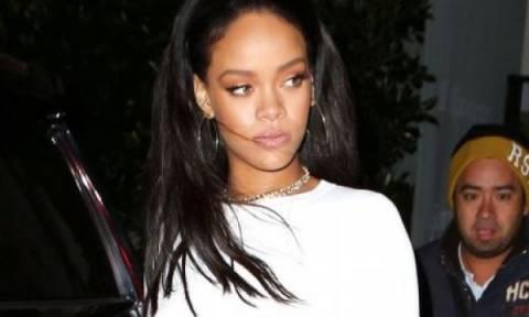 Η Rihanna, άθελά της, μας έδωσε την πιο τρυφερή φωτογραφία της εβδομάδας
