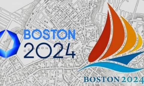 Ολυμπιακοί Αγώνες 2024: Δημοψήφισμα στη Βοστώνη!
