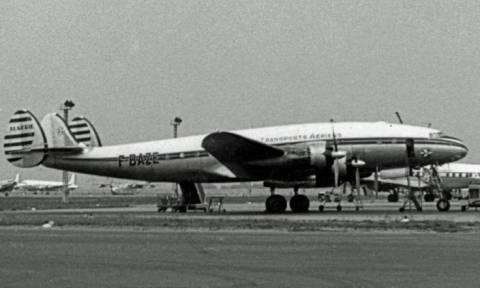 Πτώση αεροπλάνου: Στην περιοχή είχε σημειωθεί και άλλη αεροπορική τραγωδία!