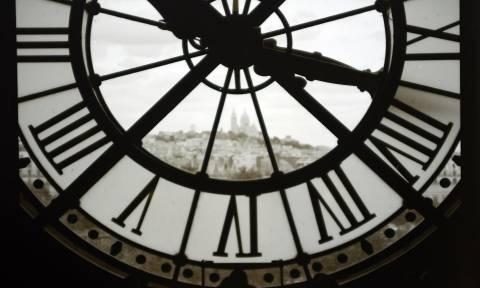 Aλλαγή ώρας 2015: Σε λίγες ημέρες αλλάζει η ώρα σε θερινή