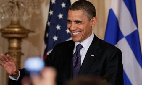 25η Μαρτίου: Μήνυμα στήριξης από τον Μπαράκ Ομπάμα