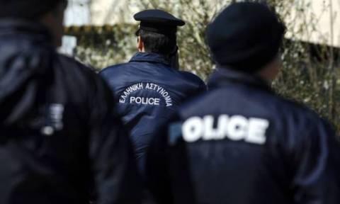 Ηράκλειο  Τριπλή σύλληψη επ  αυτοφώρω για ναρκωτικά 3b4e39df2ee