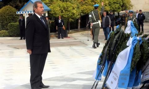 Τραγάκης: Οι ένοπλες δυνάμεις μας γέμισαν αυτοπεποίθηση