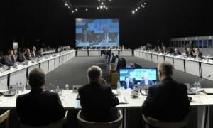 Ολοκληρώθηκε η τηλεδιάσκεψη του EuroWorking Group