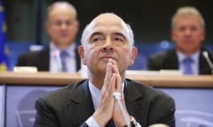 Διαφάνεια, φοροαποφυγή και φοροδιαφυγή στο ΕΚ