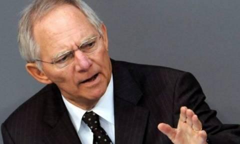 Εκπρόσωπος Σόιμπλε: Κανένας λόγος για την αποδέσμευση 1 δισ. ευρώ