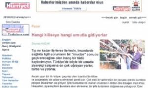 Hürriyet: Οι Τούρκοι στρέφονται στην Ορθοδοξία!