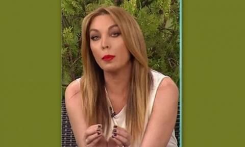 Ο καλεσμένος που την «είπε» στην Τατιάνα on air- Πώς αντέδρασε η παρουσιάστρια;