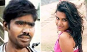 Ινδία: Έσυρε από τα μαλλιά μέχρι το τμήμα τον παραλίγο βιαστή της