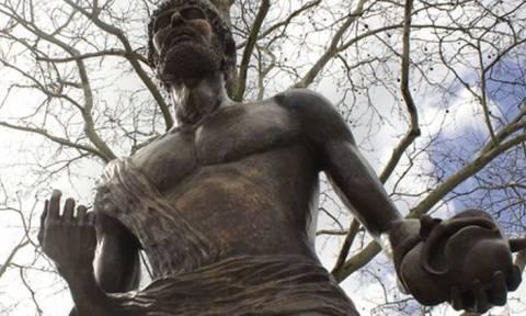 Αστόρια: Tελετή αποκαλυπτηρίων αγάλματος του Σοφοκλή στις 28 Μαρτίου