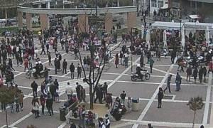Ξάνθη: Συνελήφθη επιδειξίας αμέσως μετά την παρέλαση
