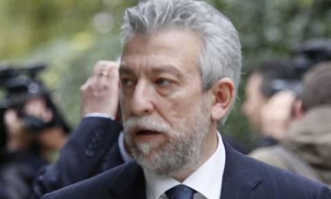 Ζάκυνθος: Παρουσία υφυπουργού Αθλητισμού στις εκδηλώσεις της 25ης Μαρτίου