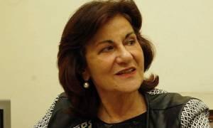 Η Θεανώ Φωτίου για το νομοσχέδιο για την ανθρωπιστική κρίση (video)