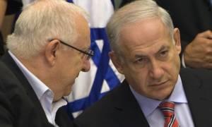 Ισραήλ: Πήρε την εντολή σχηματισμού κυβέρνησης ο Νετανιάχου