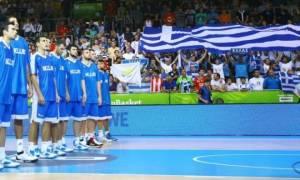 Ευρωμπάσκετ 2015: Πανέτοιμοι οι «Πελαργοί»