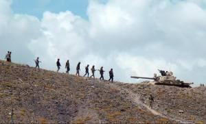 Προελαύνει η Αλ Κάιντα στη Συρία