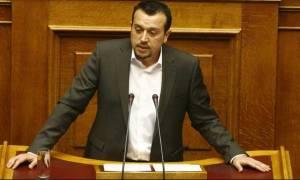 Τι απαντά η κυβέρνηση για την κύρωση της συμφωνίας από τη Βουλή