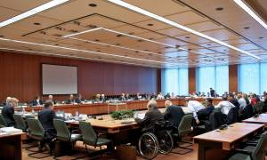 Αισιοδοξία στην Ελλάδα για συμφωνία την ερχόμενη εβδομάδα