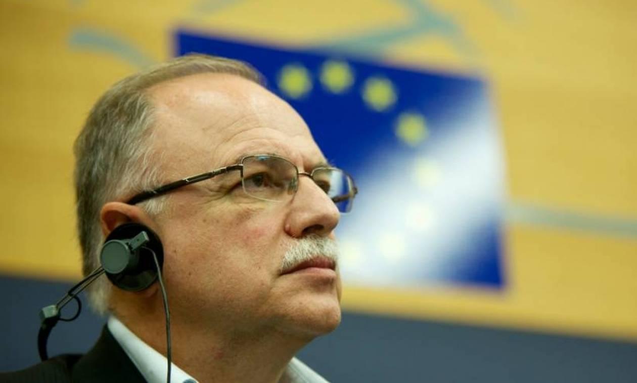 Παπαδημούλης: Γιατί οι τηλεπικοινωνίες στην Ελλάδα είναι οι πιο ακριβές στην ΕΕ;