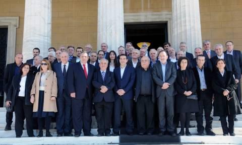 Γκάλοπ: Είστε ικανοποιημένοι από την πορεία της κυβέρνησης;