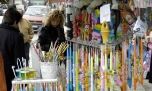 Πάσχα 2015: Πώς θα λειτουργήσουν τα καταστήματα τις ημέρες των εορτών