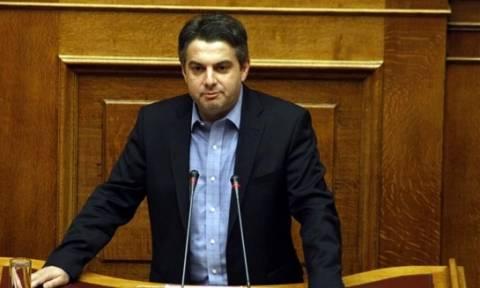 Κάνει συμμαχίες ο Οδ. Κωνσταντινόπουλος