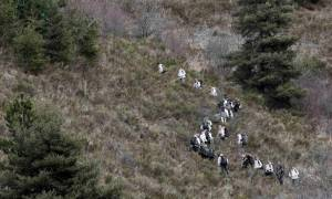 Germanwings: Αυτά είναι τα ονόματα των δύο πιλότων