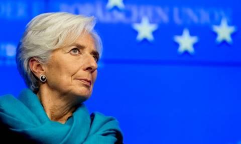 Τσίπρας-Λαγκάρντ συμφώνησαν στην ανάγκη φορολόγησης των πλουσίων
