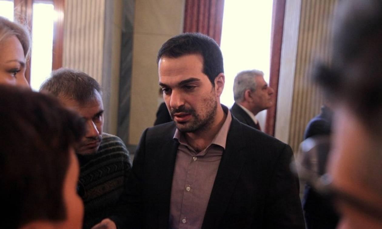 Σακελλαρίδης: Οι «αποκαλύψεις» Σαμαρά δεν πείθουν ούτε τα μικρά παιδιά