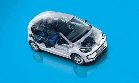 Volkswagen: Νέο Van load up & eco load up