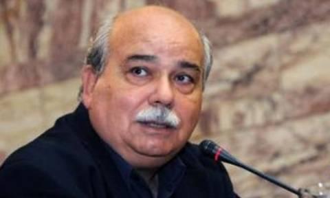 Βούτσης: Κατέθεσε έγγραφο για τοποθετήσεις των νέων Γεν. Γραμματέων στα υπουργεία
