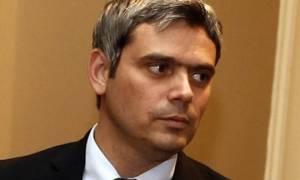 Καραγκούνης: Η κυβέρνηση έχει υπογράψει μνημόνιο που το κρατά κρυφό