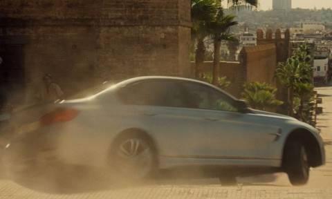 BMW: Ταχύτητα, τεχνολογία και αδρεναλίνη, στο νέο Mission Impossible (photos & video)