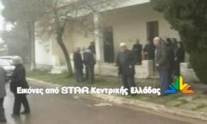 Αγανακτισμένοι οι κάτοικοι των Πλαταιών - Επτά μήνες χωρίς γιατρό (video)