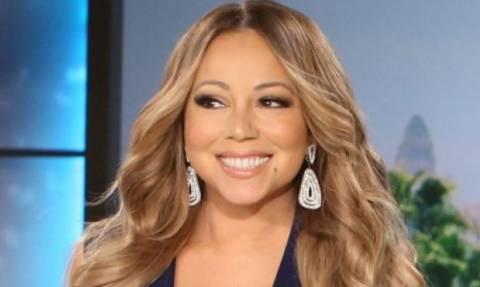 Η Mariah Carey έχει αρχίσει και παχαίνει επικίνδυνα!